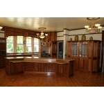 Blackwood Traditional Kitchen